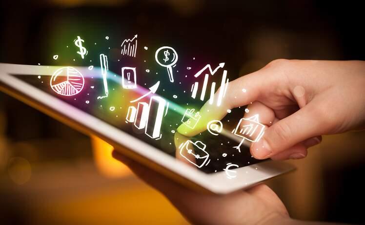 entrevista-apos-50 Empreendedor Digital! Saiba O Que É.