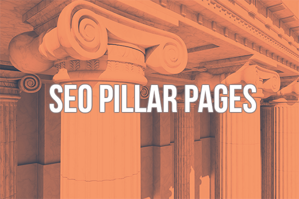 SEO Pillar Pages