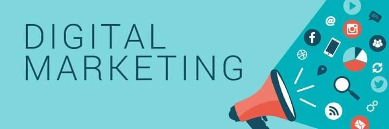 As grandes empresas devem investir ainda mais em ações e consultoria de marketing digital.