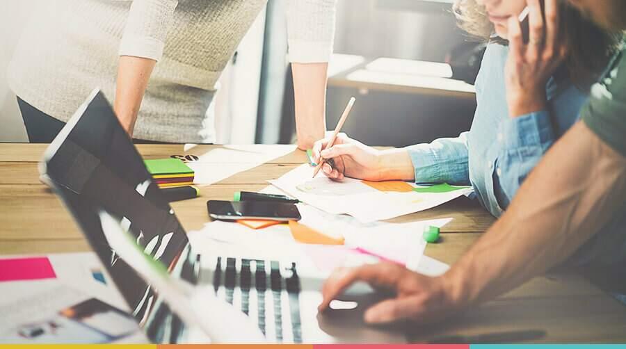 Consultoria de Marketing digital como funciona