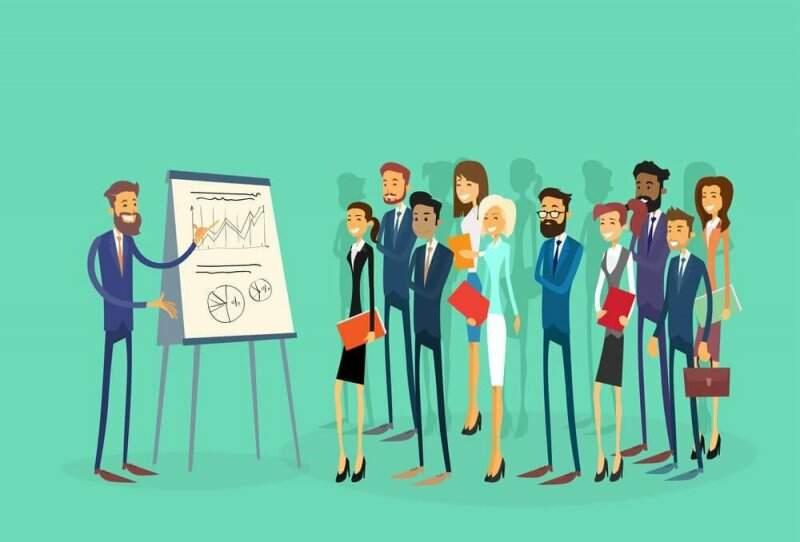 O especialista em Marketing Digital Flávio Muniz faz palestras e treinamento para empresas.