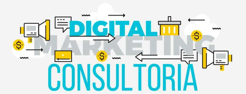 Consultoria de Marketing Digital para Empresas