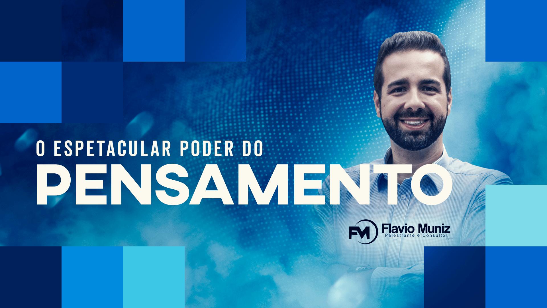 Palestras Motivacionais Flávio Muniz Palestras Marketing