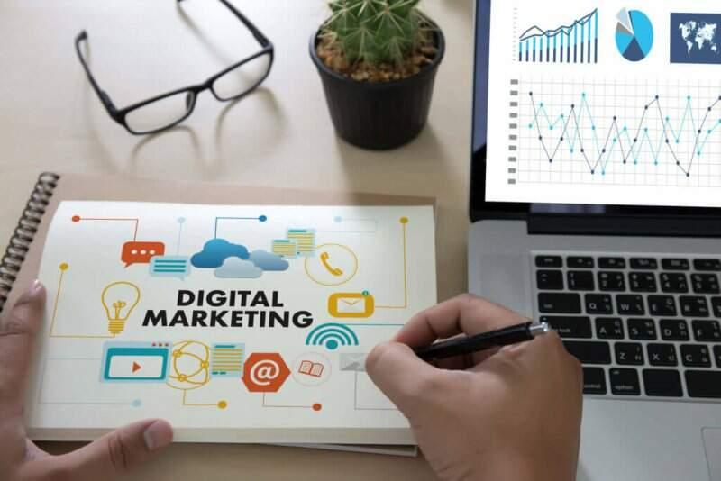 O que é uma agência de marketing digital