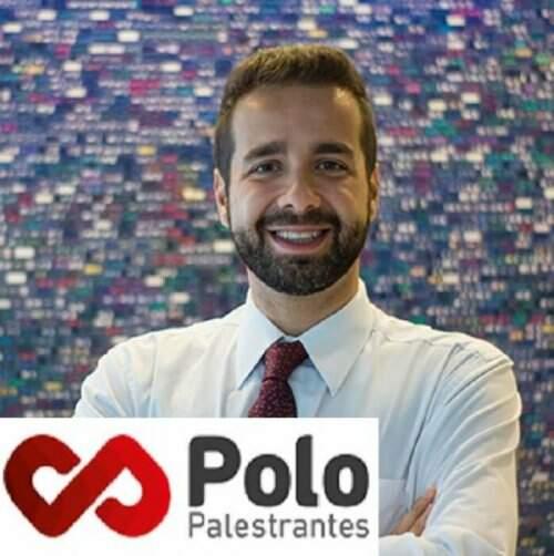 Palestrante Flávio Muniz