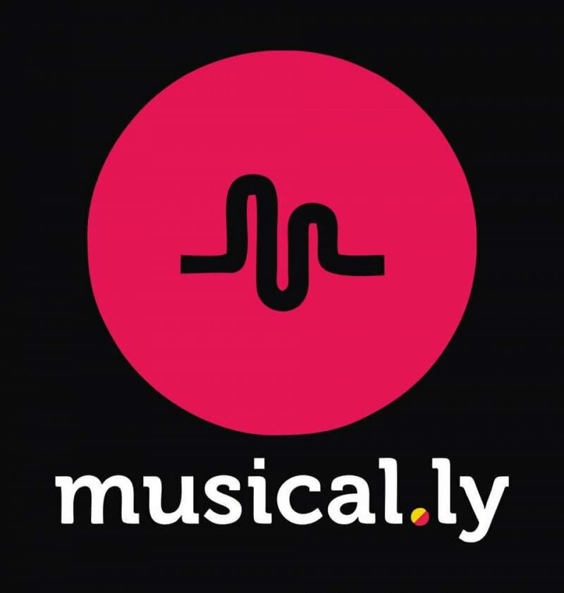 Redes Sociais Novas - Musical.ly