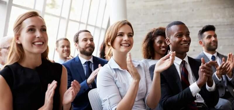 Contratar Palestras Motivacionais para Empresas em 2019