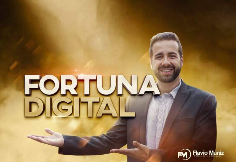 Fortuna Digital para empresas
