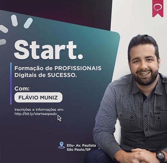 Palestras para Empreendedores em 2019 - Start