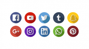 7 dicas sobre Marketing Digital redes sociais