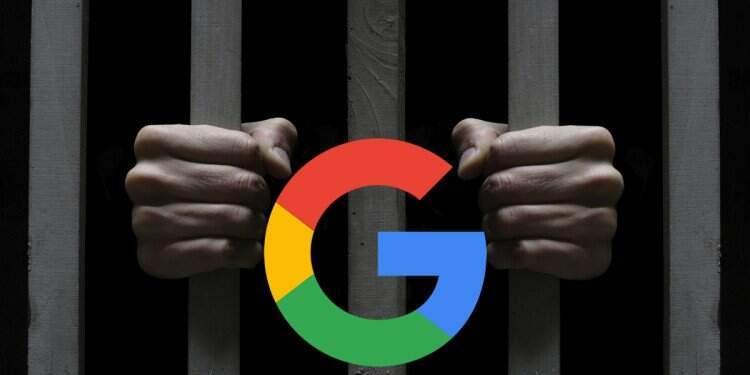 Auditoria SEO penalidades Google