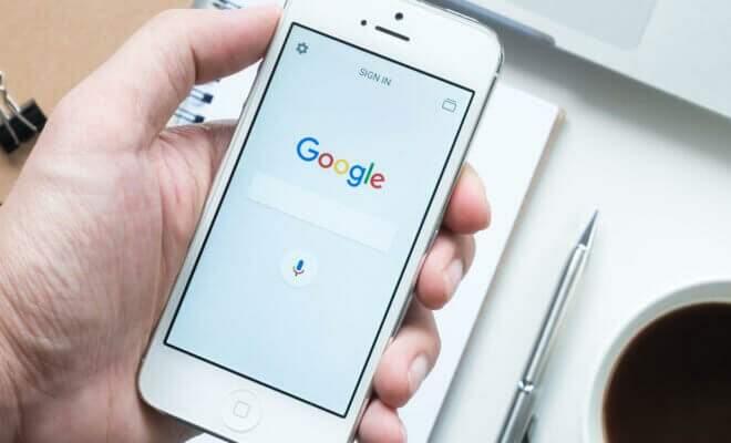 3 razões para ter seu site na primeira página do Google