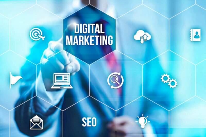 Contratar Consultor em Marketing Digital para Empresas
