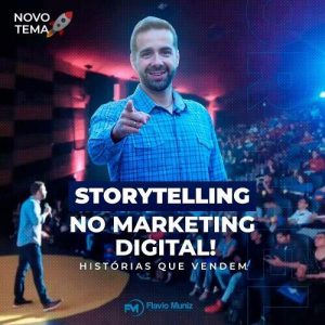 Storytelling no Marketing Digital
