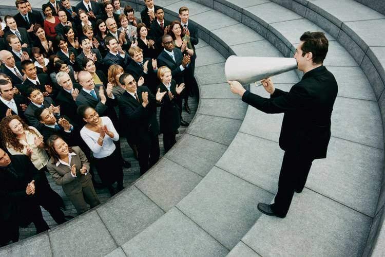 Consultoria Oratória Impactante para Falar bem em Público