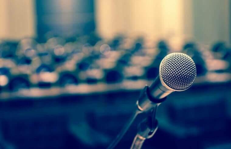 Contratar Consultor para Falar em Público e Melhorar Comunicação com Storytelling