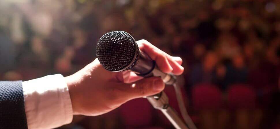 Contratar Agência para elaborar Apresentações e Storytelling