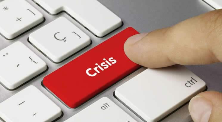 SEO pode ajudar as empresas na Crise Mundial