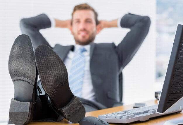 Como fazer videochamadas profissionais - postura