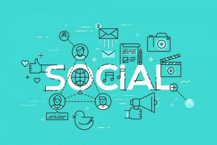Curso online sobre gestão de redes sociais