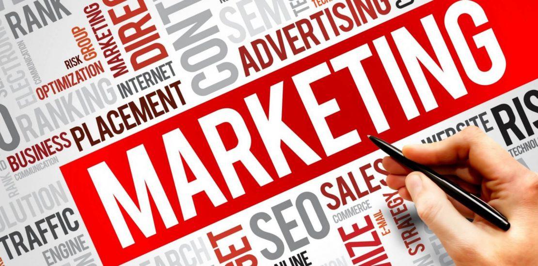 Empresas de marketing - Agência de SEO