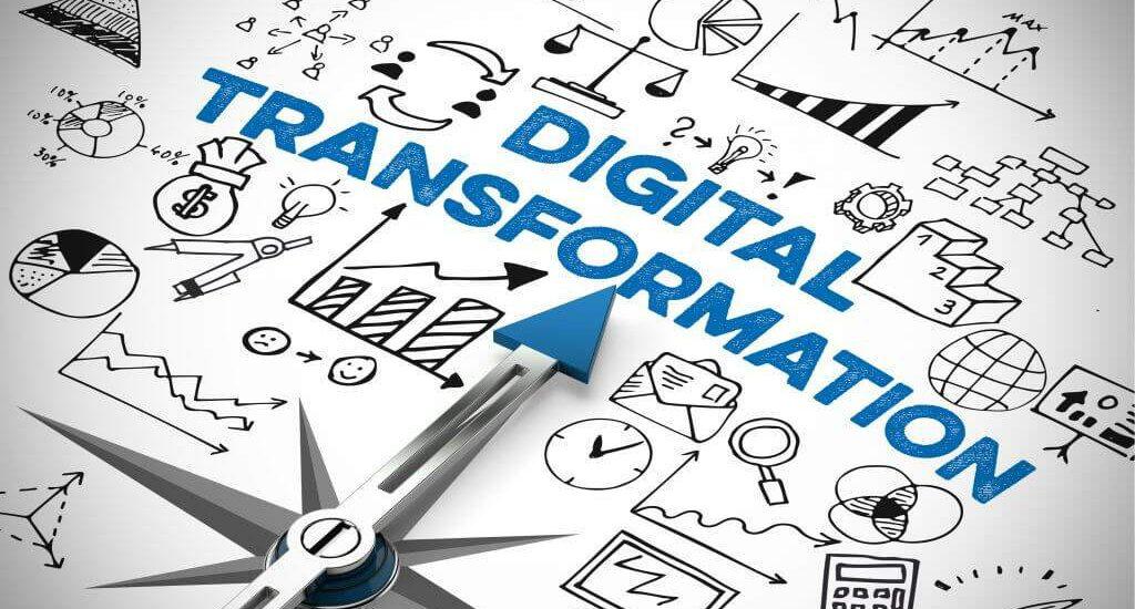 Transformação digital para empresas