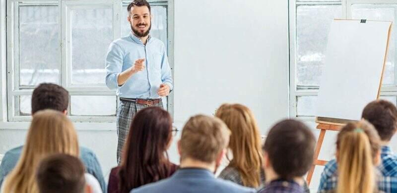 Contratar palestra sobre Marketing Digital Fortaleza CE