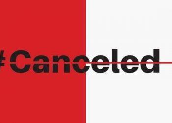 Cultura do Cancelamento