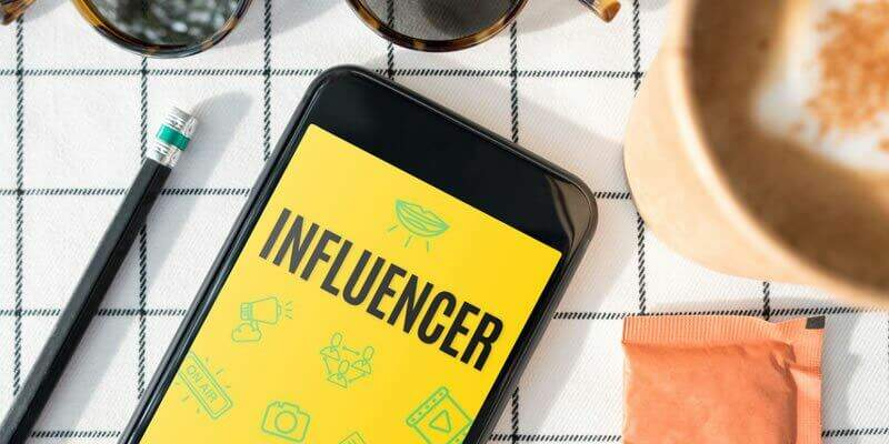 Consultoria e Treinamento para Digital Influencers