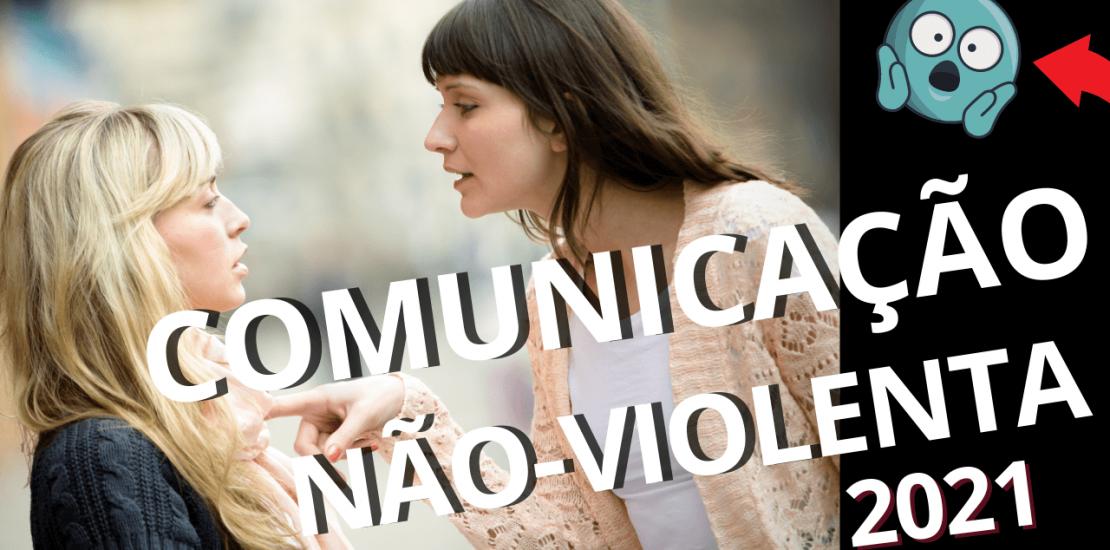comunicação não violenta atualizada