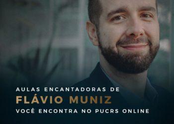 Criatividade e Inovação Digital com Flávio Muniz