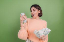 ganhar dinheiro com aplicativos