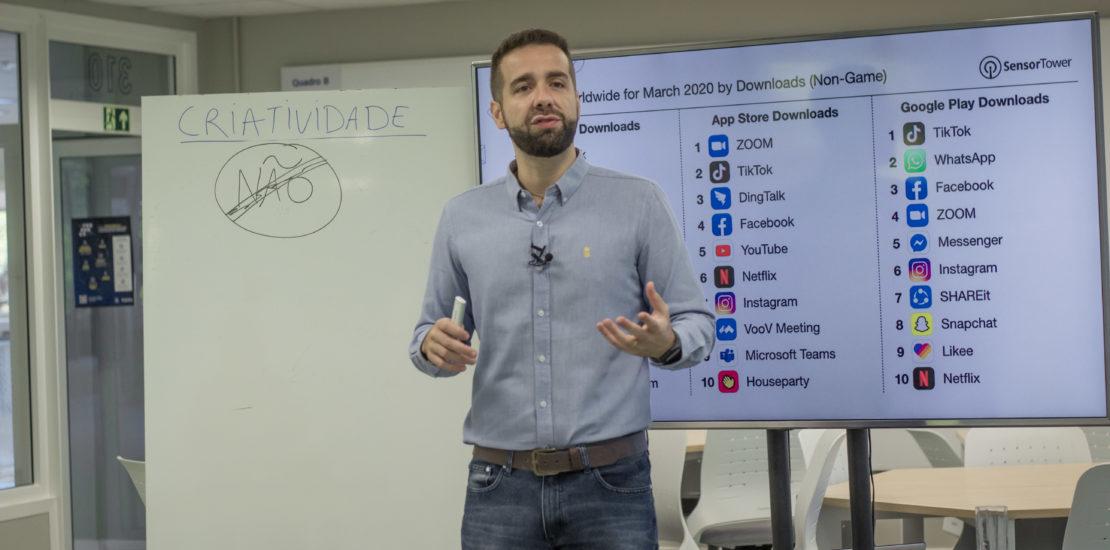 palestras para empresas